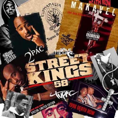 Various Artists - Street Kings 58