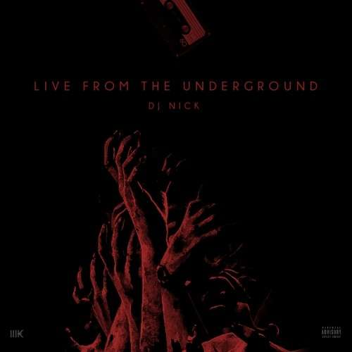Various Artists - Live From The Underground