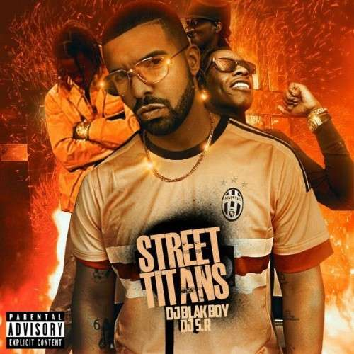 Various Artists - Street Titans