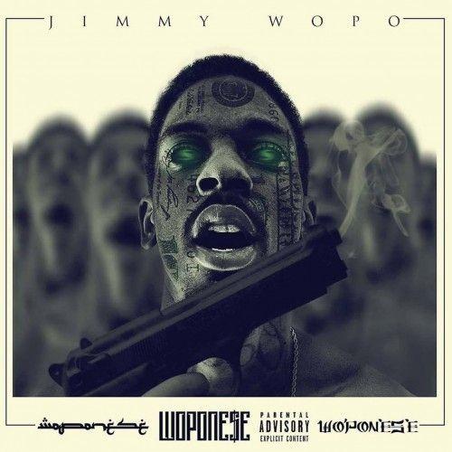 R.I.P Jimmy Wopo - Woponese (2016)