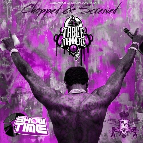 Everybody Looking (Chopped N Screwed) - Gucci Mane (Dj Showtime, DJ Rootsqueen)