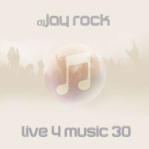 Various Artists - Live 4 Music 30