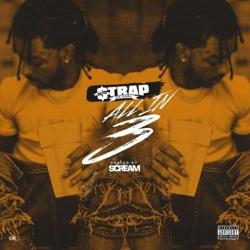 Strap - All In 3
