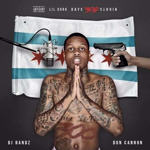 Lil Durk - 300 Days, 300 Nights