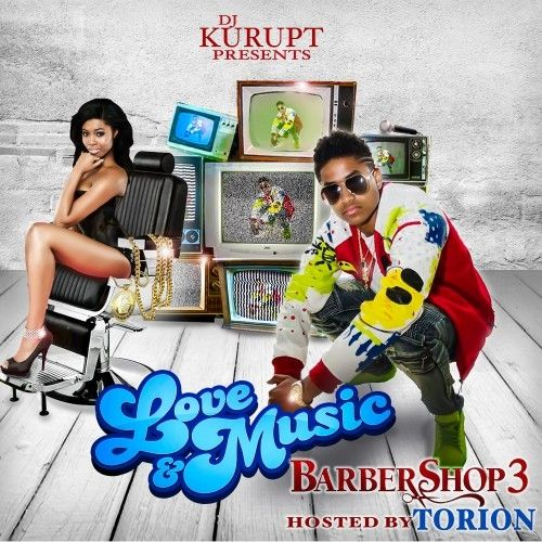 Love & Music (Hosted By Torion) - DJ Kurupt