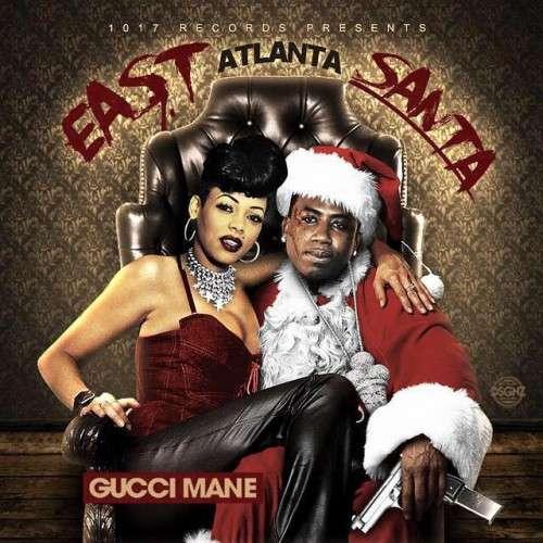 The Movie (Gangsta Grillz) - Gucci Mane (DJ Drama) - stream