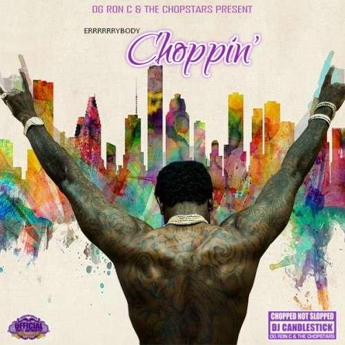 Gucci Mane - Errrrrrybody Choppin