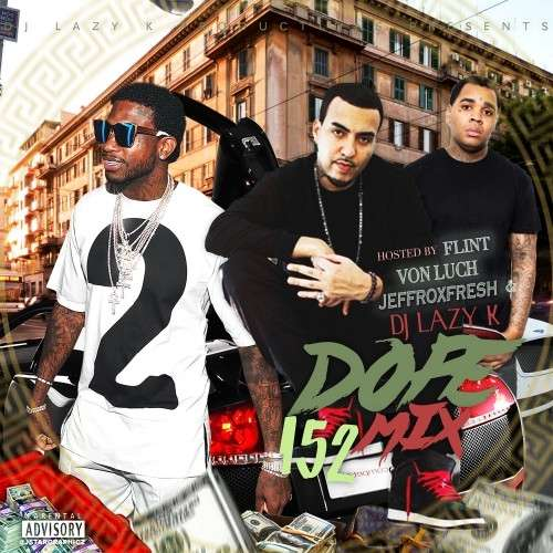 Various Artists - Dope Mix 152