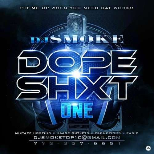 Various Artists - Dope Shxt