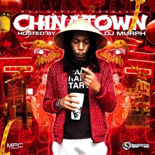 MPC Cartel - ChinaTown