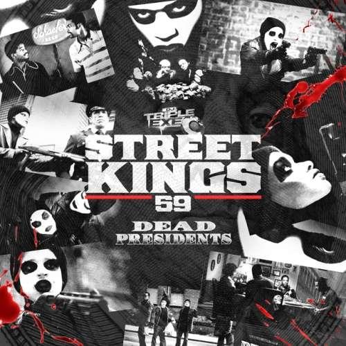 Various Artists - Street Kings 59 (Dead Presidents)