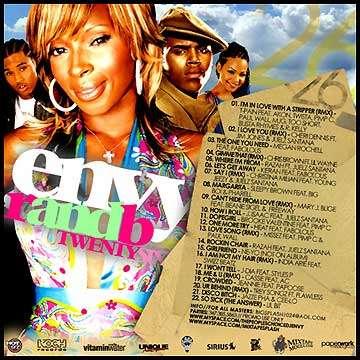 Various Artists - R&B 26