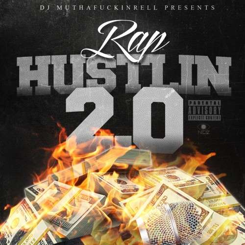 Various Artists - Rap Hustlin 2.0