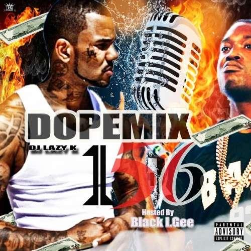 Various Artists - Dope Mix 156