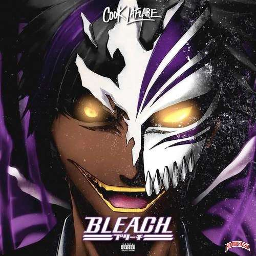 Cook LaFlare - Bleach