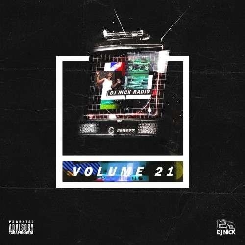 Various Artists - DJ Nick Radio 21