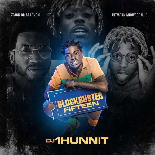 Various Artists - BlockBuster 15