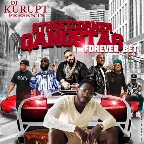 Various Artists - Streetcorner Gangstas (Forever BET)
