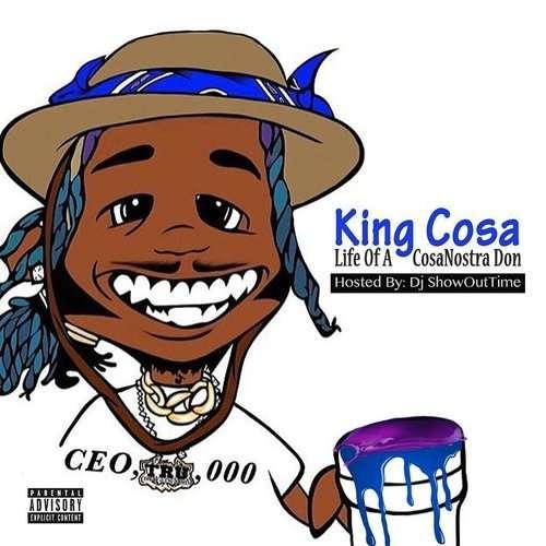 Skooly - King Cosa