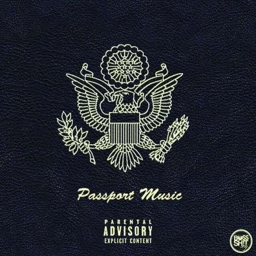 Various Artists - Passport Music