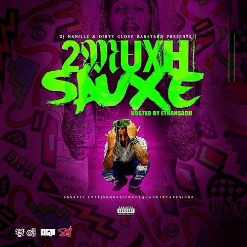 2Muxh Sauce (Hosted By Ethan Sacii)-Various Artists