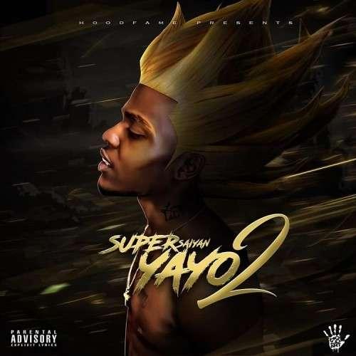 Go Yayo - Super Saiyan 2