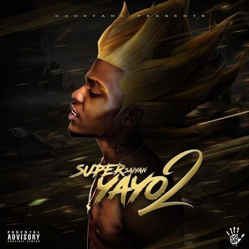 Super Saiyan 2-Go Yayo