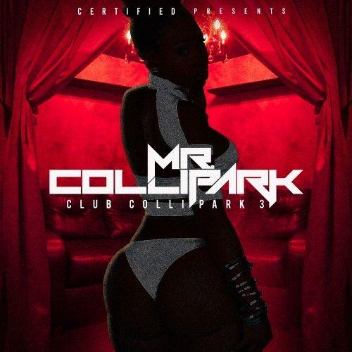 Club ColliPark, Vol. 3-Various Artists