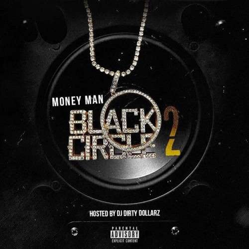 Money Man - Black Circle 2