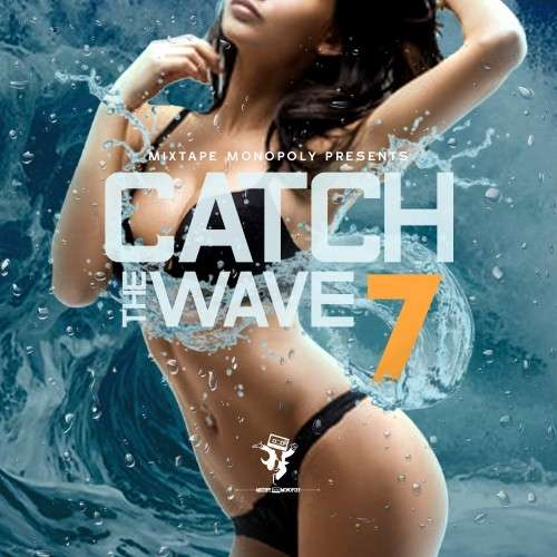 Various Artists - Catch The Wave 7