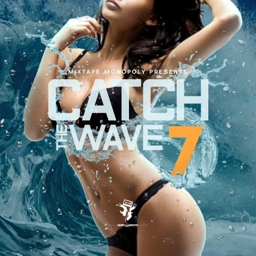 Catch The Wave 7-Various Artists