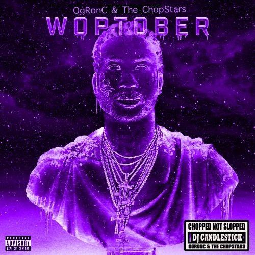 Purple Woptober-Gucci Mane