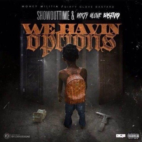We Havin Options-Various Artists