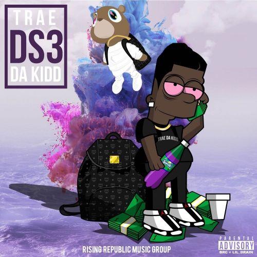 DS3 - Traedakidd (DJ Supahstar)