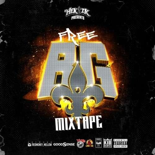 Various Artists - Free B.G.