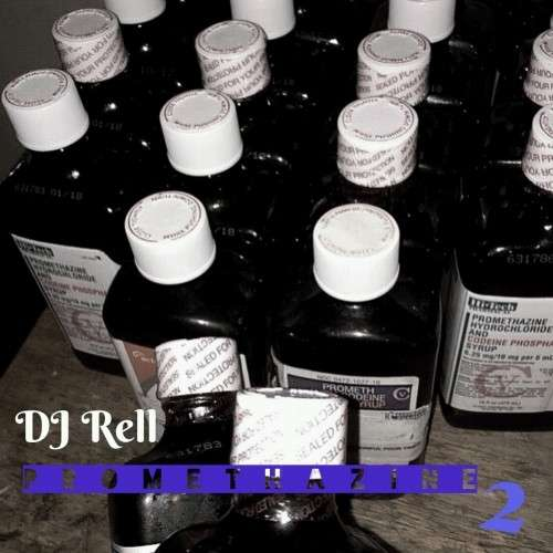 Various Artists - Promethazine 2