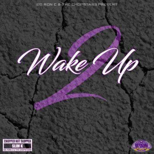 Various Artists - #WakeUp 2