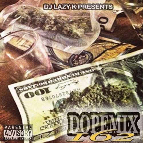 Various Artists - Dope Mix 162