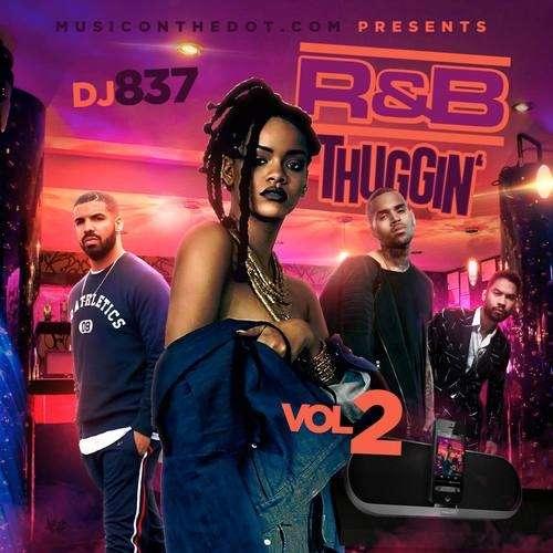 Various Artist - R&B Thuggin 2