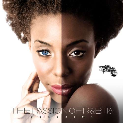 V.A. - The Passion Of R&B 116
