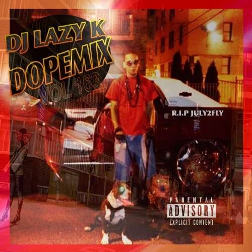 Various Artists - Dope Mix 163