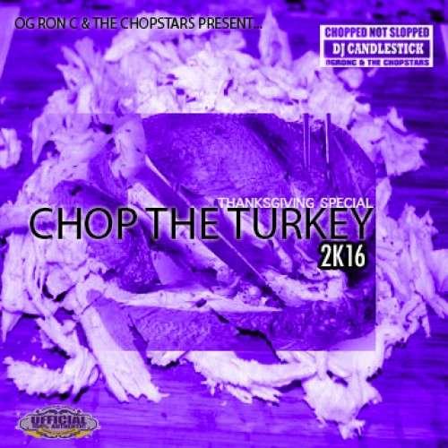 Various Artists - Chopturkey 2016