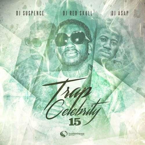 Various Artists - Trap Celebrity 15
