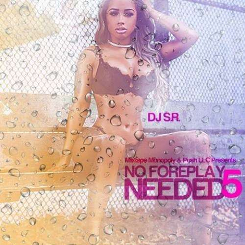 Various Artists - No Foreplay Needed 5