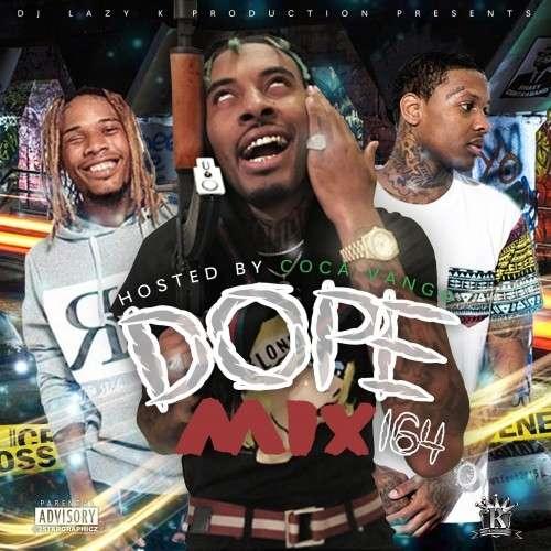 Various Artists - Dope Mix 164