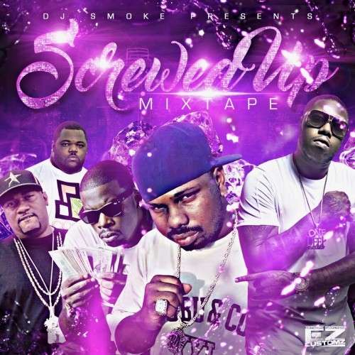 Various Artists - Screwed Up Mixtape