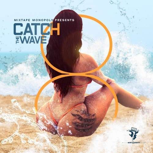 Various Artists - Catch The Wave 8