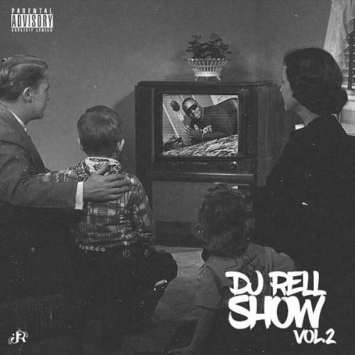 Various Artist - DJ Rell Show v2