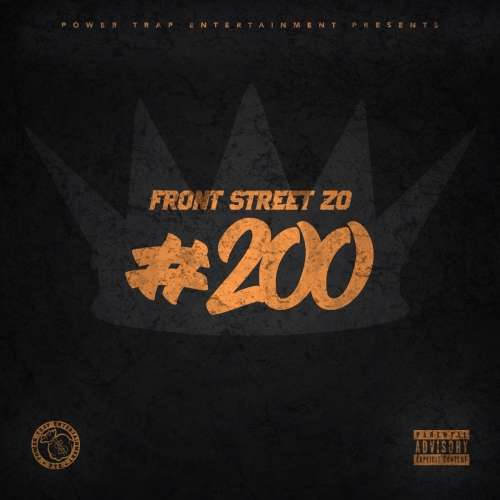 Front Street Zo - #200