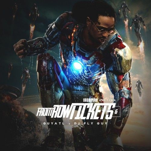 Hot This Week Front Row Tickets 6 (Iron Man Edition)